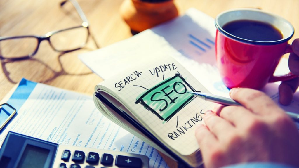 seo services company digital marketing agency BrandLocked Media